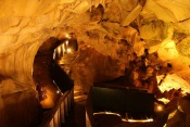 Montemor-o-Novo: Gruta do Escoural retoma visitas ao público
