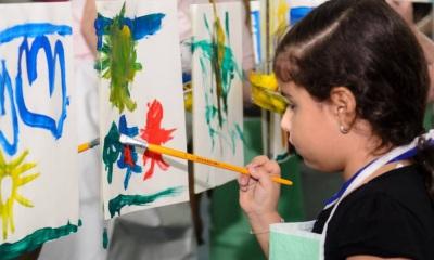 Município de Borba abre inscrições para a Oficina da Criança
