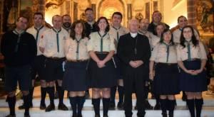 Conheça os novos Órgãos da Junta Regional da Região de Évora do Corpo Nacional de Escutas