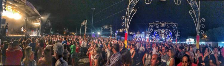 Campanário TV: As festas da Exaltação da Santa Cruz em Estremoz (c/vídeo)