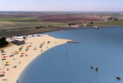 Parque Fluvial dos Cinco Réis alvo de intervenções de 150 mil euros