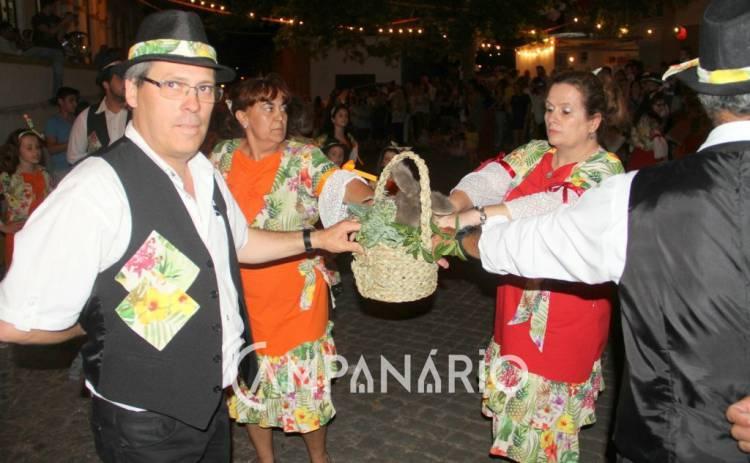 Campanário TV: Alandroal festejou o Santo António com marchas populares (c/video)
