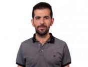 Autárquicas 2021: Tiago Aldeias é o candidato da CDU à Câmara de Vendas Novas