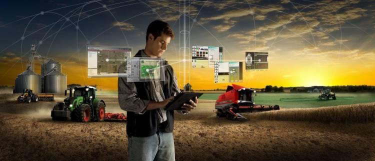 Évora vai ter polo de investigação dedicado à agricultura de precisão