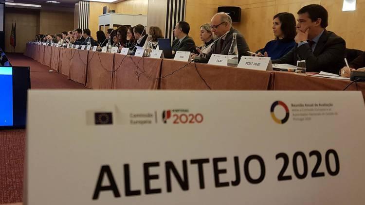 CCDR Alentejo recebeu sessões técnicas sobre Eficiência Energética