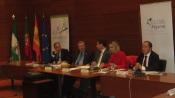 A Andaluzia assumiu a presidência da Eurorregião EUROAAA, Alentejo, Algarve, Andaluzia
