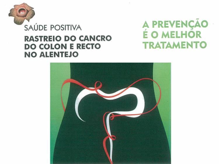 ARS convoca utentes de Vila Viçosa, Alandroal e Redondo para rastreio do cancro do colon e reto (c/som)
