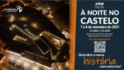 """""""À Noite no Castelo"""",  já nos dias 7 e 8 de setembro em Campo Maior"""