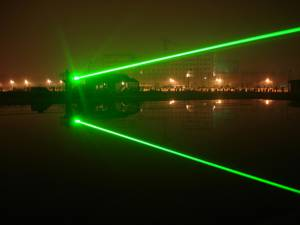 GNR detém individuo que atingiu avioneta com laser de alta potência em Ponte de Sôr