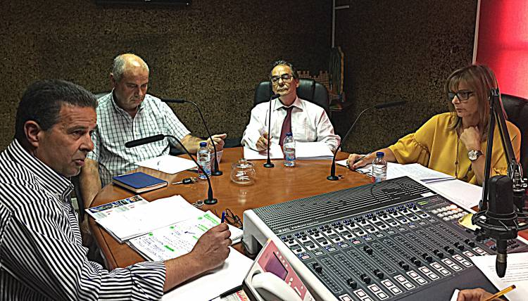 Campanário TV: Autárquicas 2017 – O debate sobre o concelho de Vila Viçosa (c/video)