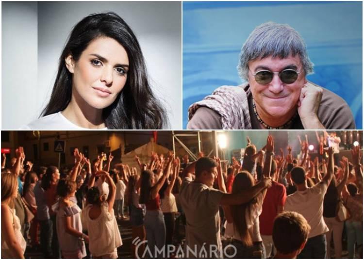 Cuca Roseta e José Cid nas Festas de Alandroal. Conheça o programa completo