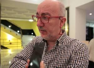 """Ceia da Silva garante que a """"articulação existe"""" e nega """"dificuldades"""" na criação dos Caminhos de Santiago (c/som)"""