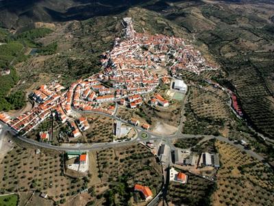 Beja: Barrancos regista a maior perda populacional de todo o país.