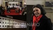"""Fund. da Casa de Bragança encerra temporada dedicada a D. Maria II e anuncia """"provável mudança radical de reportório para o próximo ano"""" (c/som e fotos)"""