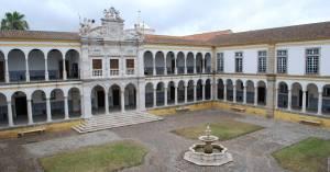 Universidade de Évora com projeto inovador para detetar microrganismos que deterioram o património