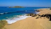 Até 27 de junho todas as praias do Alentejo estarão abertas, referiu Ministro do Ambiente