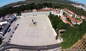 """Antigo Lagar do Palácio de Vila Viçosa será """"um novo local para exposição"""", diz Presidente da Fundação da Casa de Bragança (c/som)"""