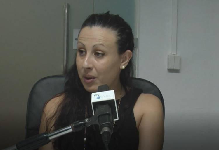 Autárquicas 2017- Mourão: Entrevista com a candidata da CDU, Cristina Candeias (c/vídeo)