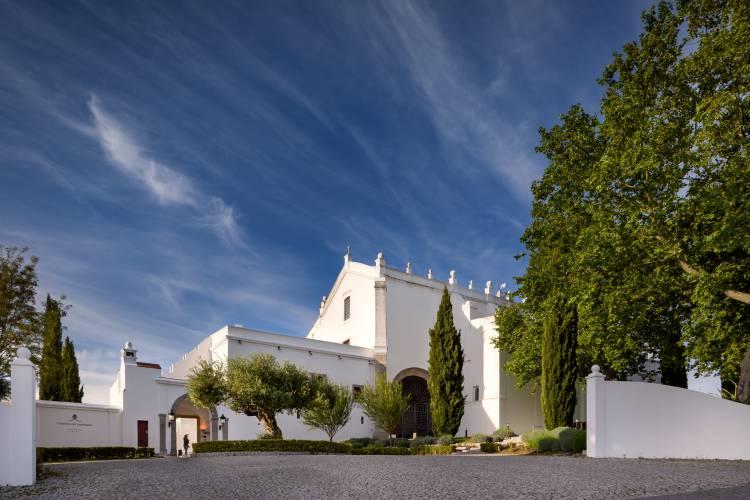 Convento do Espinheiro recebe 'Primeira semana de gastronomia saudável' (c/fotos)
