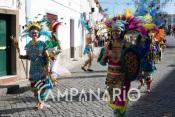 Corso carnavalesco de Redondo sai para a rua nos dias 23 e 25 de fevereiro