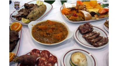 Festival Gastronómico do concelho de Arraiolos arranca a 30 de outubro!