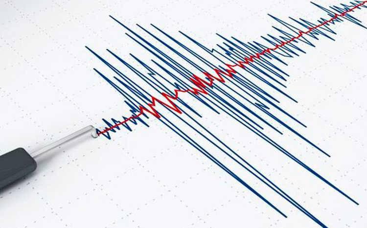 Sismo de magnitude 2.9 na escala de Richter perto de Setúbal