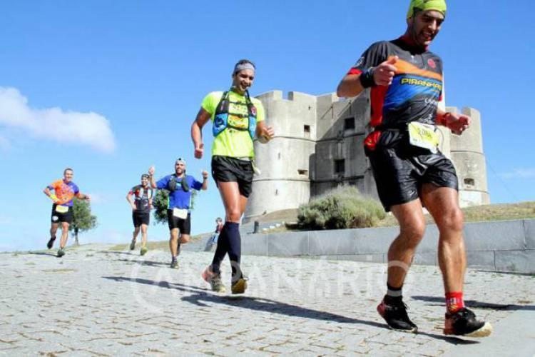 """Trail cidade de Estremoz """"Pelos Trilhos de Évora Monte"""" no domingo 20 de outubro"""