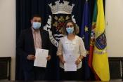 Sousel: Requalificação das entradas da freguesia de Cano arrancam em setembro