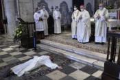 Vila Viçosa: D. José Alves presidiu a ordenação sacerdotal