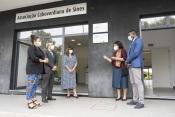 Sines inaugura Gabinete de Inserção Profissional Imigrante