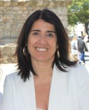 Autárquicas 2021: Florbela Fernandes é a candidata do Movimento Cuidar de Évora à Câmara Municipal de Évora