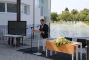 Ponte de Sor: Centro Local de Apoio à Integração de Migrantes inaugurado hoje (c/fotos)