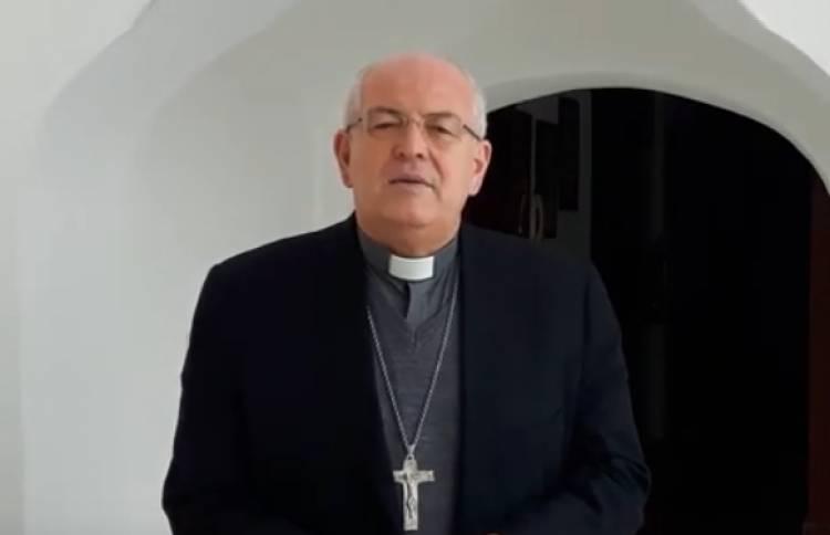 """Peregrinação Diocesana das Famílias a Vila Viçosa dia 25 de maio. """"Todos juntos, em família, somos um sinal da comunhão deDeus"""", diz Arcebispo (c/vídeo)"""