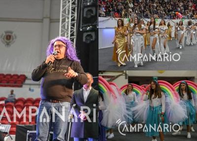 """A RC mostra-lhe as fotos da Gala de Carnaval em Elvas. Autarca afirma """"o nosso Carnaval é diferente, atraí pessoas e dinamiza a nossa economia"""" (c/som)"""