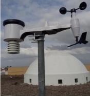 MeteoAlentejo instala estação meteorológica em Beja