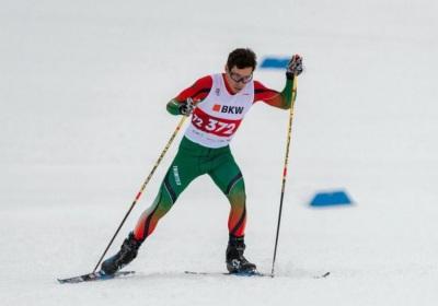 Esquiador de Évora abre vaga olímpica para Portugal