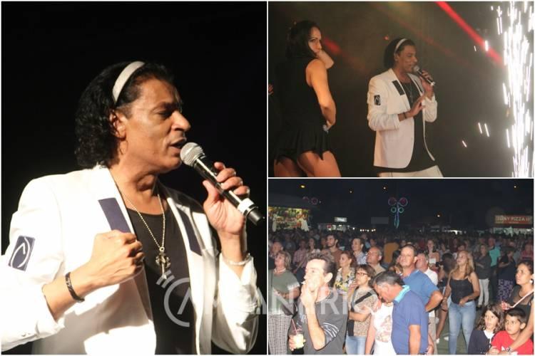 Rio de Moinhos: Festas em Honra de São Tiago animam milhares de pessoas. Veja aqui as imagens