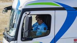 Mais de 150 elementos das forças de segurança asseguraram o transporte de combustíveis