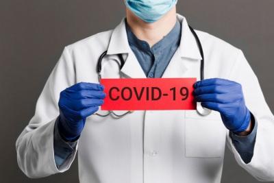 COVID-19/Dados DGS: Conheça aqui a Incidência cumulativa por concelho