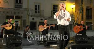 """Elvas: """"Noites de Verão trazem variados estilos musicais à Praça da República (c/fotos)"""