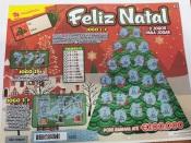 Prémio máximo da raspadinha do feliz natal sai em papelaria de Évora!