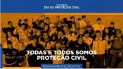 1 de Março: Assinala-se hoje o Dia Internacional da Proteção Civil