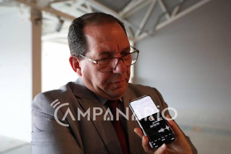 """""""Até finais de 2019, vamos ter o nosso plasma todo tratado"""", diz à RC o presidente da Federação Portuguesa de Dadores de Sangue (c/som)"""