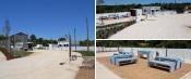 Novo Parque de Autocaravanas de Gavião está pronto a receber os primeiros turistas