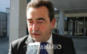 Falência de empresa de Estudo Ambiental levou a atraso na implementação do novo Bloco de Rega de Reguengos de Monsaraz, diz José Calixto (c/som)
