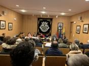 Assembleia Municipal chumba financiamento para a requalificação da fortaleza de Juromenha
