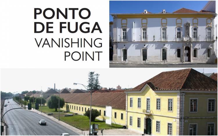 Cordoaria Nacional acolhe exposição do Museu de Arte Contemporânea de Elvas