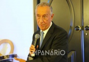 """Presidente da República lembra """"tragédia de Borba"""" e destaca """"conclusão do processo de indemnizações das famílias das vítimas"""""""
