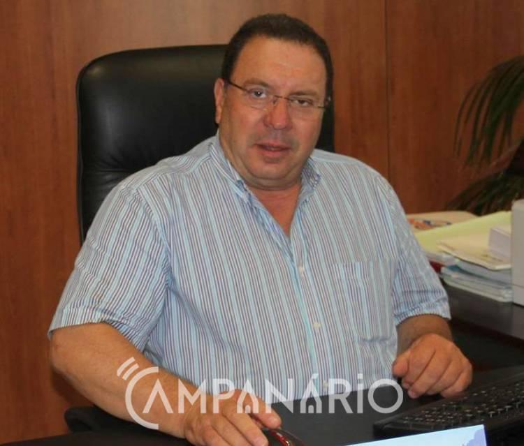 """""""Voltámos a ser líderes de mercado"""", afirma Miguel Feijão, recandidato à presidência da Carmim, em balanço do seu atual mandato"""