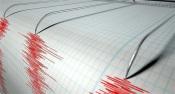 Sismo de magnitude 3,8 na escala de richter
